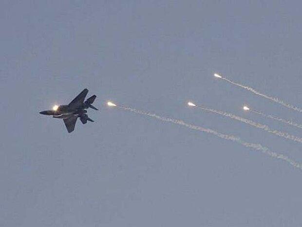 جنوبی کوریا کی روسی جنگی طیارے پر انتباہی فائرنگ