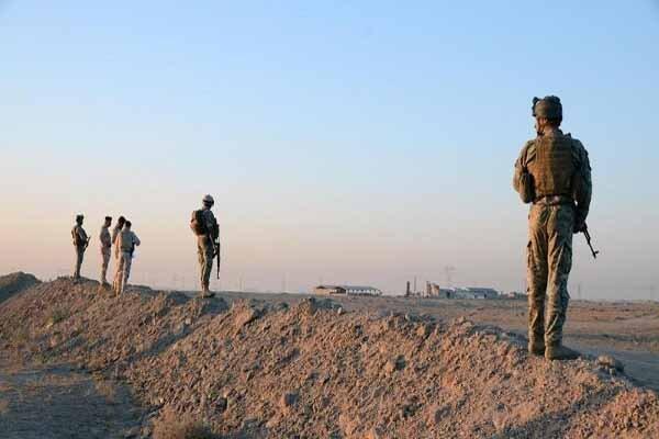 واکنش عضو شورای استان الانبار به ورود ۱۰۰۰ داعشی به عراق