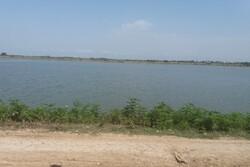 آبگرفتگی مزارع در تابستان/ تخریب کانال ۲۰۰ ساله