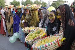جشنواره شکرگزاری انبه و یاسمین گل میناب ثبت ملی می شود