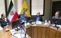 لزوم گازرسانی به صنایع و بهبود شرایط زیست محیطی در صنعت یزد