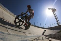 رقابتهای لیگ برتر دوچرخه سواری