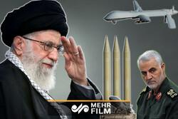 ایران قدرت بیبدیل در منطقه