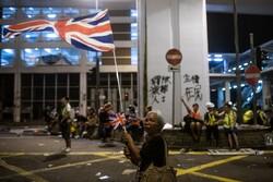 چین بازداشت کارمند کنسولگری انگلیس را تائید کرد