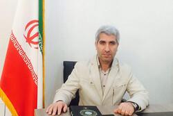 محمد نصیری به عنوان سرپرست فرماندار جدید شهرستان البرز معرفی شد