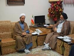 امامزادگان فرصتی برای مبارزه با تفکر وهابی و تکفیری هستند