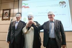 ادارہ مستضعفین کے نئے سربراہ کی معرفی کی تقریب منعقد