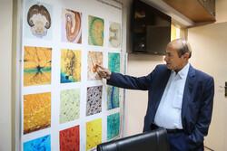 گفتگو با رئیس بانک ذخایر مغزی ایران
