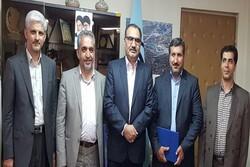 «غلامحسین تقوی» مدیر عامل شرکت سیاحتی علیصدر شد