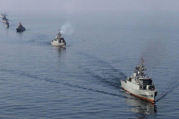 موافقت چند کشور اروپایی باتشکیل ناوگان دریایی در خلیج فارس