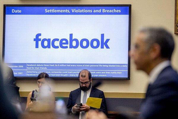 سناتورهای آمریکایی نگران اطلاعات کودکان در فیس بوک