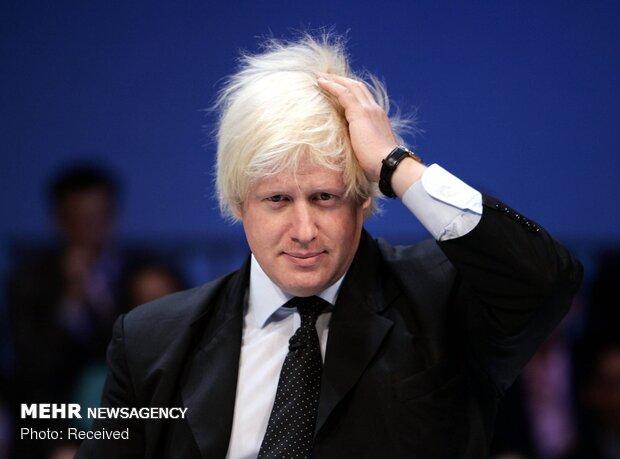 نخست وزیر جدید انگلیس