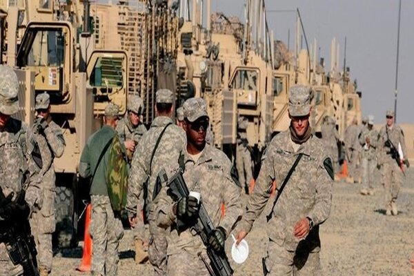 اخراج نیروهای آمریکایی از عراق ضروری است