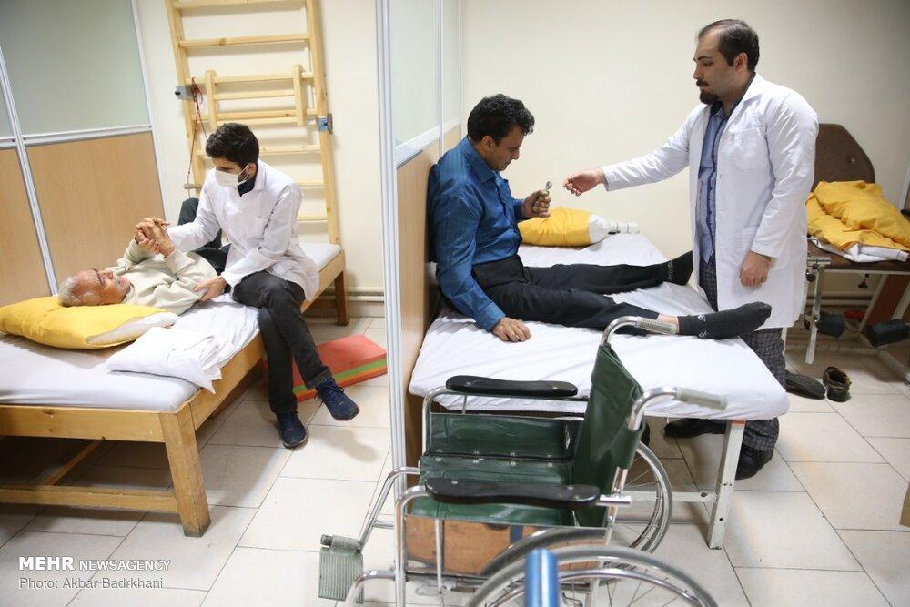 نقش فیزیوتراپی در بهبود بیماران کووید ۱۹