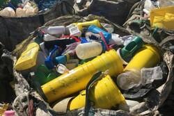 تصویر سیاه از نابسامانی زباله های عفونی/ دردی که بی درمان است