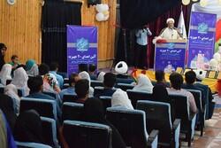 آئین اهدای جهیزیه به زوجهای جوان در بوشهر برگزار شد