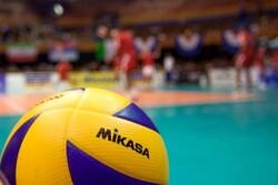 صدور رای کمیته انضباطی والیبال در پرونده جواد کریمی