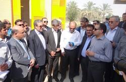 مشکلات حوزه آب در شهرستان دشتستان به طور اساسی حل میشود
