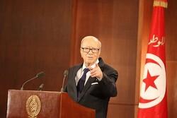 «باجی قائد السبسی»؛ ازحمایت از دمشق تا عدم همراهی با سیاستهای ضدایرانیِ سعودی