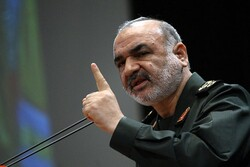 Enemy must retreat as long as Iran's legitimate demands are not recognized