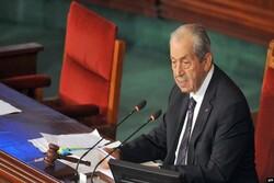 محمد الناصر تیونس کے عبوری صدر منتخب