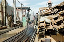 ۹۷ آهن فروشی در شهرک صنوف قم مستقر شده است