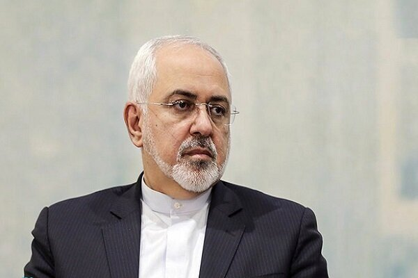FM Zarif lands in Senegal