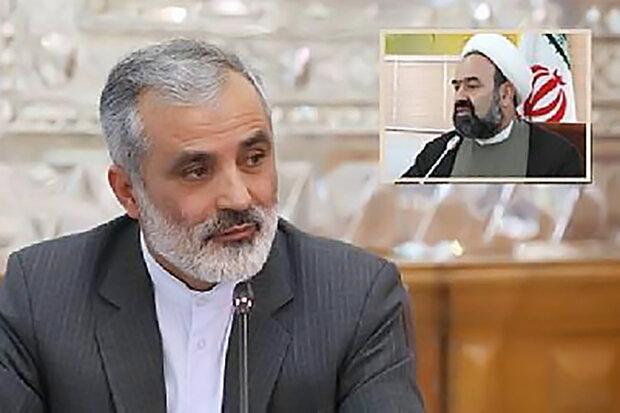 سرپرست شورای هماهنگی تبلیغات اسلامی استان مرکزی منصوب شد