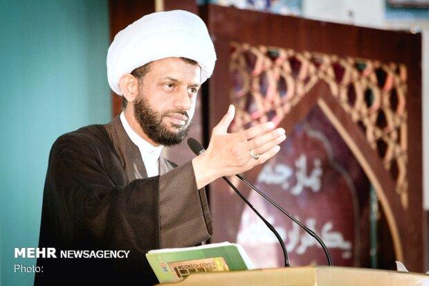 «خیران عقیده» در خرمشهر راهاندازی شود