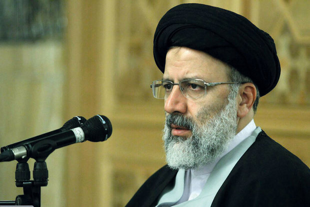 Judiciary chief hails Iran's military achievements