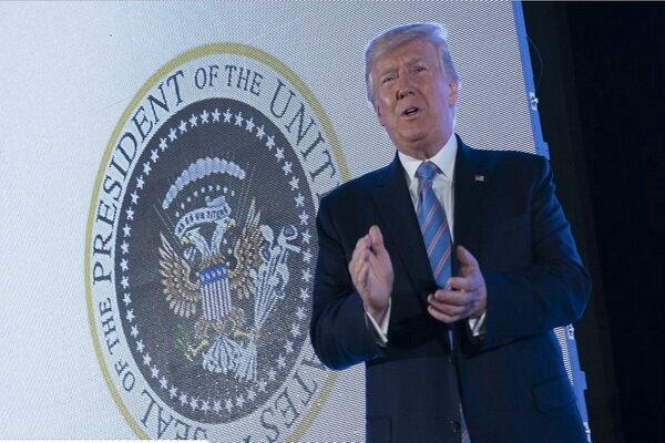 سیاست فشار حداکثری ترامپ علیه ایران شکست خورد