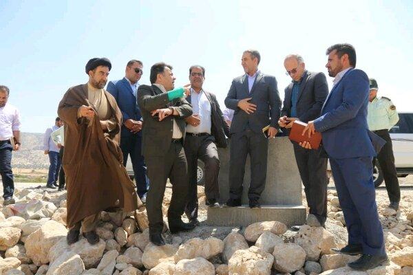 زمینه ایجاد سایت گردشگری در حاشیه سد ایلی آباد بهمئی فراهم شود