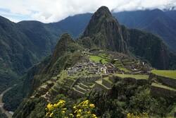Machu Picchu; Peru'nun antik kenti