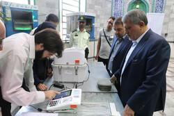 پنجمین دوره انتخابات شورایاریها آغاز شد
