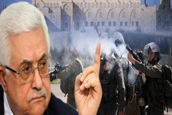 Abbas declares end to 'all agreements' with Tel Aviv amid Israeli violations