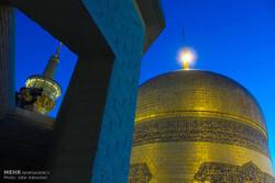حضرت امام رضا (ع) کی زیارت  کے فیوض و برکات/پیغمبر اسلام (ص)کی روایت