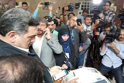 تاکنون در انتخابات شورایاریها شرکت نکرده بودم/ مشارکت خوب خواهد بود