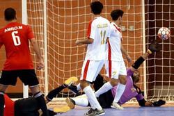 پیروزی پُرگل گیتیپسند در شیراز/تیم صدرنشین متوقف شد