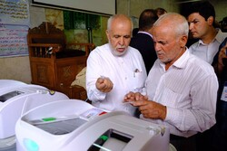 ۴۰۰ هزار تهرانی در انتخابات شورایاری شرکت کردند