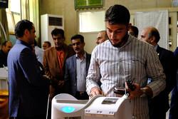 کاهش خطاهای انسانی در انتخابات شورایاری ها/رکورد بیشترین رأی در محله نعمت آباد