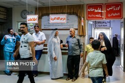 Mashhad hospitals admit 6,000 foreign patients a year