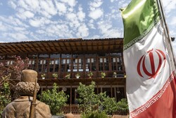 Jungle Movement leader's historical house in northern Iran