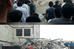 فوت یک کودک در پی انفجار گاز در خیرآباد ورامین/۸ نفر مصدوم شدند