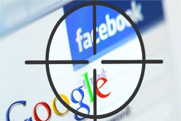 كلاهبرداري گوگل
