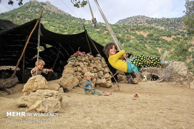 اوقات فراغت به روایت کودکان روستا