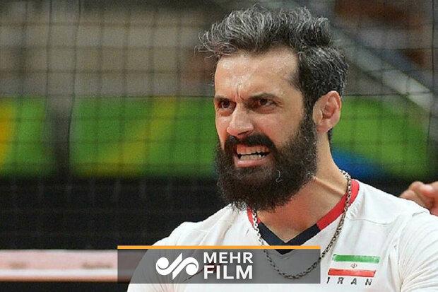 مروری بر حواشی هفته گذشته ورزش ایران