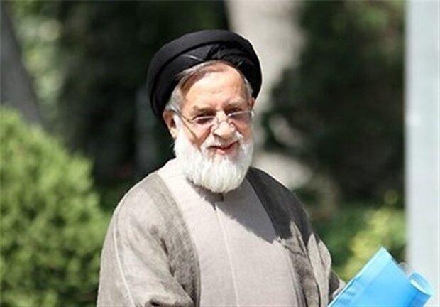 حجتالاسلام شهیدی کنارهگیری نکرده است