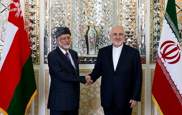 Message of Omani FM's trip to Tehran
