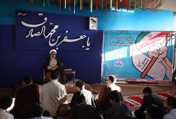 انقلاب اسلامی ایران توانمندی دین اسلام را به دنیا معرفی کرد
