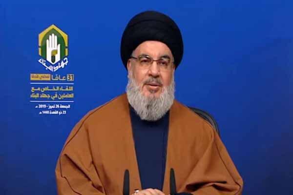 Hizbullah sadece askeri boyutla sınırlı değil